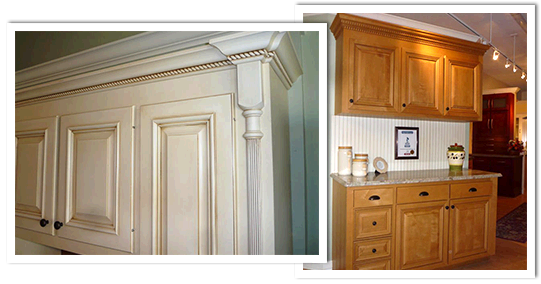 Visit Our Custom Kitchen Cabinet Refacing Showroom In Plainville,  Connecticut